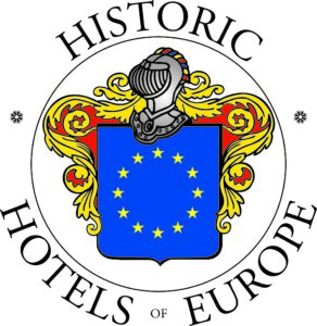 Historic Hotels of Europe Logo