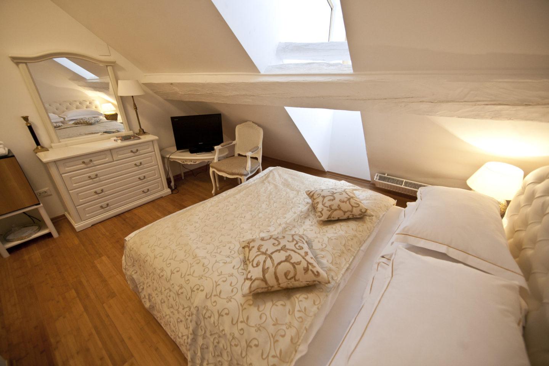 Room Petite Bedroom