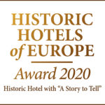 Historic Hotels of Europe Award 2020